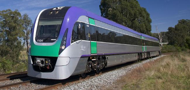 Rail boon for region on the cards as daily passenger services to Hamilton backed